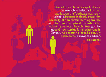 Youthpass Story Title Image